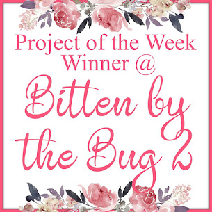 Grab Your Badge if you are our Project of the Week Winner!