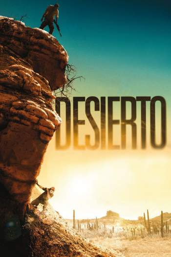 Deserto Torrent - BluRay 720p/1080p Dual Áudio