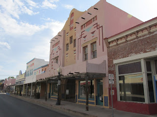 silver city new mexico historic district