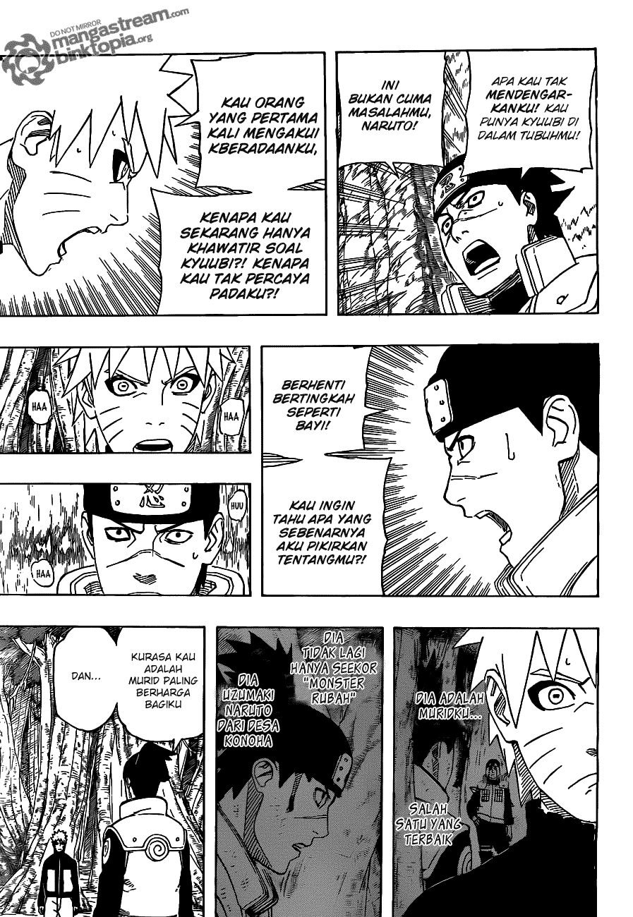 Naruto Online 535 page 10