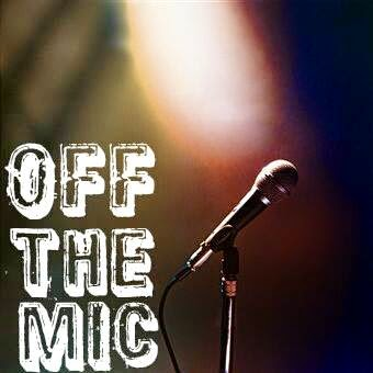 OFF THE MIC-CODE [Interview]