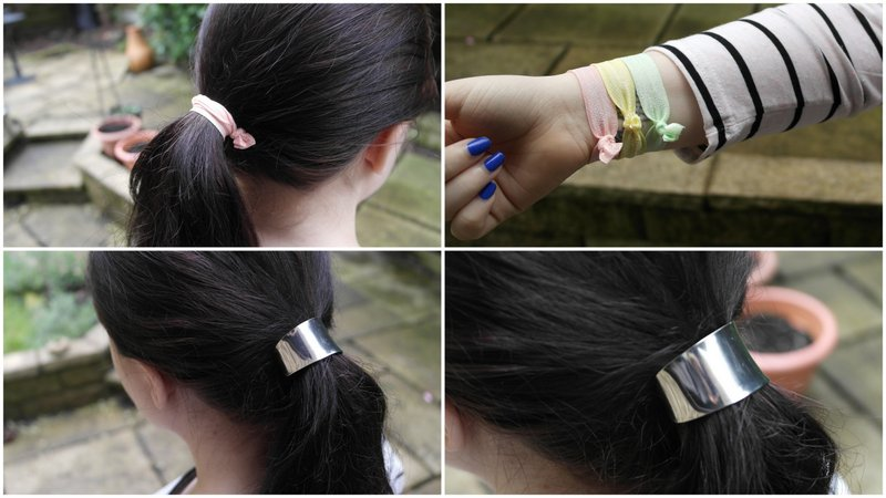 Review: Xtras Hair Accessories #2