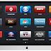 'Apple liet plannen voor eigen televisie vallen'