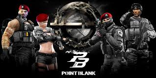Download Cheat Point Blank PB Terbaru Juni 2013