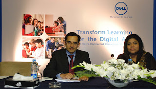 DELL launchs connected classroom solution in Pakistan