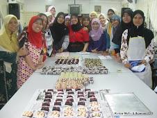 Krusus Muffin PBT Ampang Jaya 2011