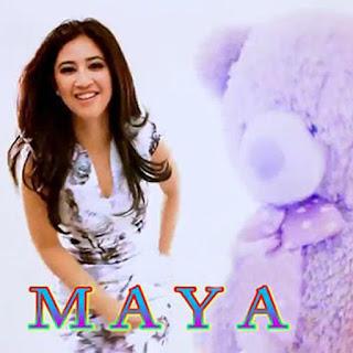 Maya Mau Tau Aja