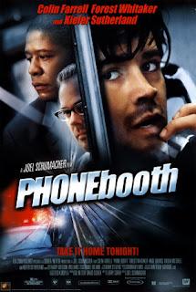 Ver online: Enlace Mortal (Phone Booth ) 2002