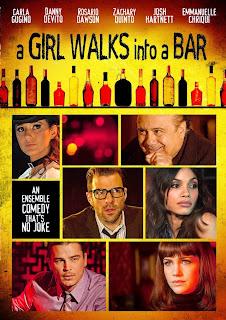 Watch Girl Walks Into a Bar (2011) movie free online