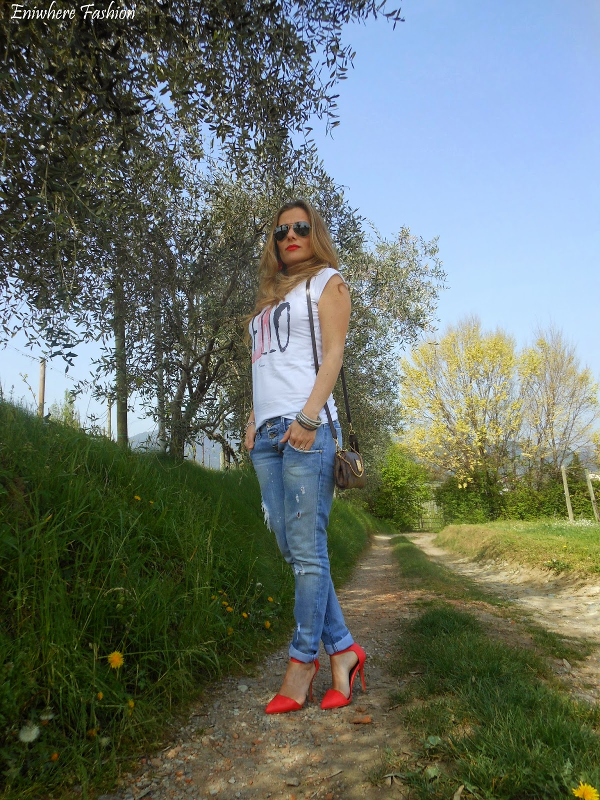 Eniwhere Fashion - Franciacorta outfit