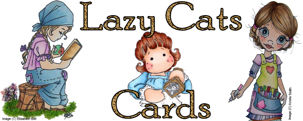 Lazy Cats Cards