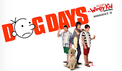 Diary of a Wimpy Kid Dog Days free download