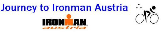 Journey to Ironman Austria
