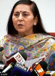 Smt.Deepak Sandhu