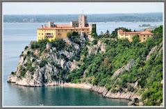 """Un suggerimento per una gita quasi """"turistica"""" nel golfo di Trieste"""
