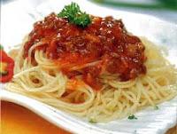 Cara Membuat Spaghetti Bolognaise