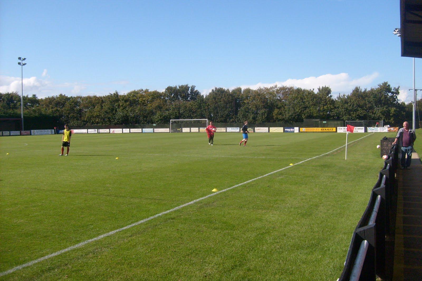 Football rambles september 2011 for 4 holland terrace needham ma