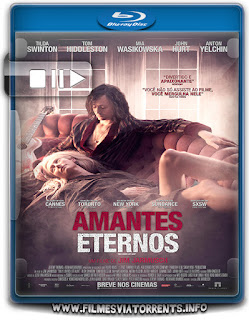 Amantes Eternos Torrent - BluRay Rip 1080p Dublado 5.1
