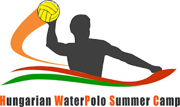 MALAGA Hungarian Waterpolo Summer Camp