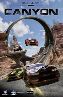 games Download   TrackMania 2: Canyon   PC Game   BETA