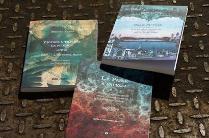 ArchéoSF est disponible format Papier !