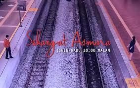 Drama Sehangat Asmara