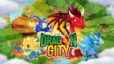 Cheat Food+Gold+Gems Dragon City Terbaru 100% Work