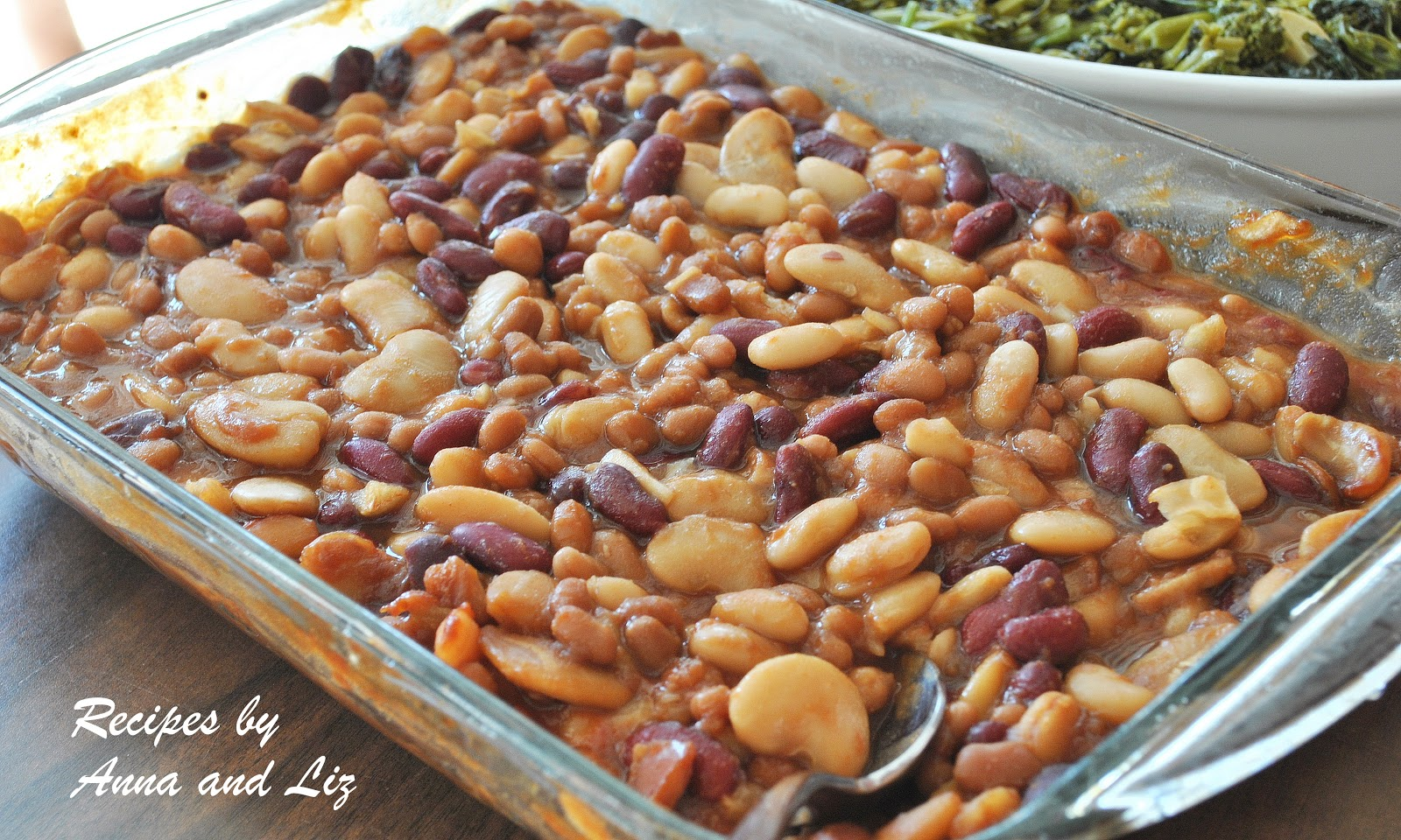 baked beans ii boston baked beans maple baked beans baked beans in the ...