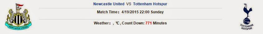 Tip kèo cá cược Newcastle vs Tottenham