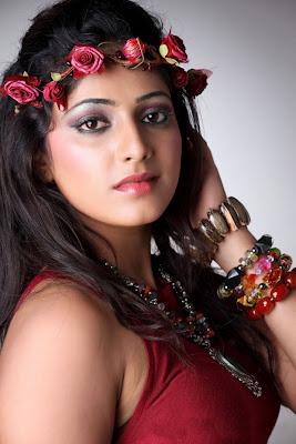 haripriya sizzling shoot photo gallery