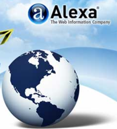 Widget Alexa Rank