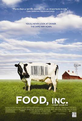 Храна ООД / Food, Inc. (2008)