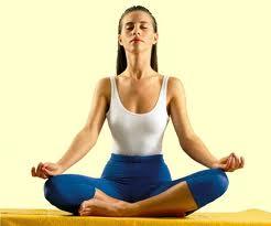yoga untuk asma