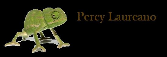 Percy Laureano