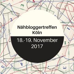 Blogger-Treffen 2017. Köln