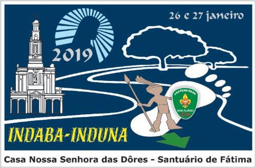 Indaba/Induna 2019