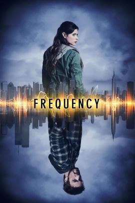 Tần Số Bí Ẩn Phần 1 - Frequency (Season 1) (2016)