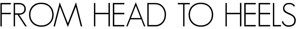 FROM HEAD TO HEELS | Fashion & Lifestyle Blog | By Nkemdilim Oranye