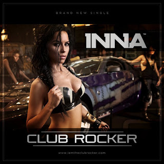 Inna - Club Rocker Lyrics