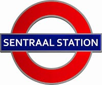 Joined Sentraal Station for Bloggers