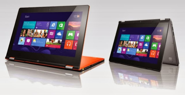 Lenovo Idea Pad Yoga 11 Inch