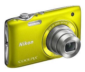 ... camera here is nikon coolpix s3100 digital camera owner manual or user