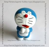 Doraemon Shogakukan Mini F