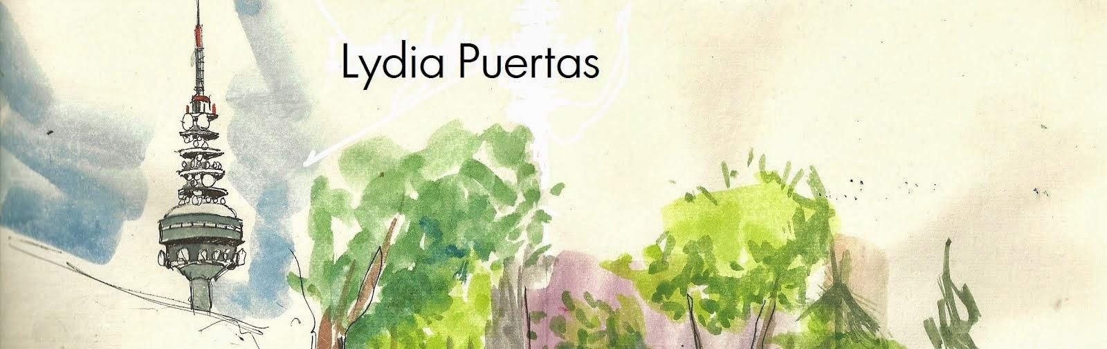 Lydia Puertas