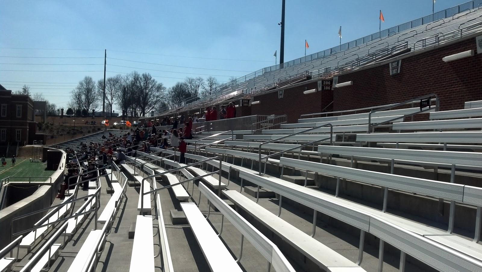 Five Star Macon Ga >> 149 Mercer University Stadium Five Star Stadium Macon Ga