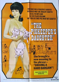 The Pig Keepers Daughter 1972