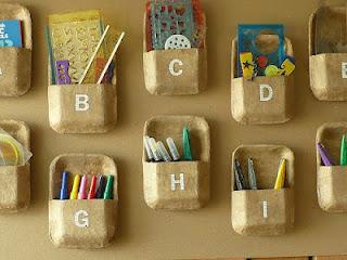 Haz clic aquí y aprende a reciclar papel periódico y platos
