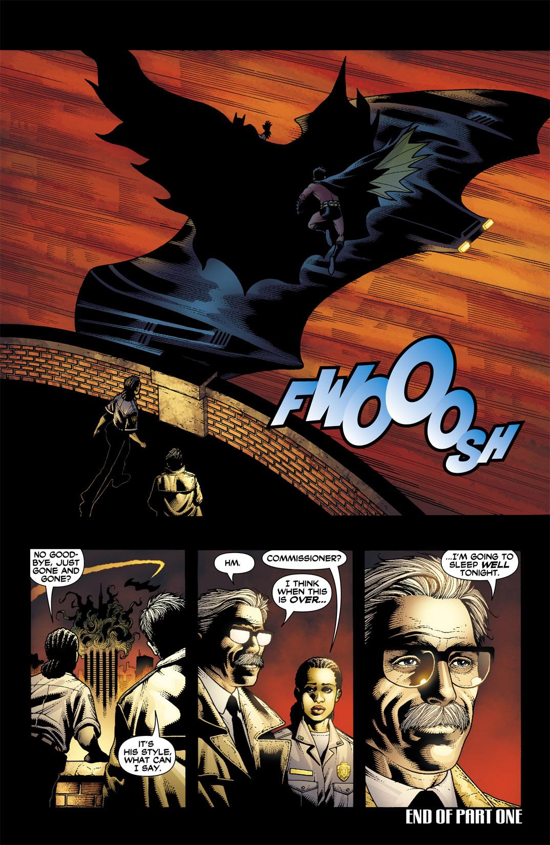 Detective Comics (1937) 817 Page 22