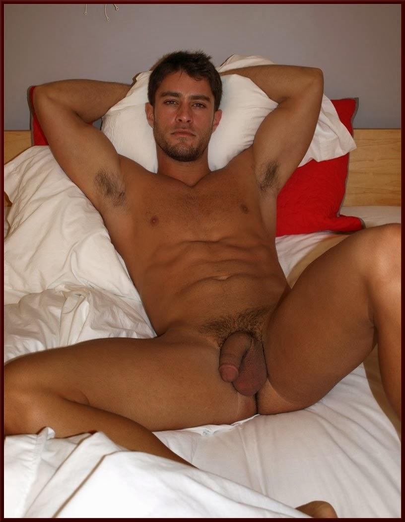 macho natural