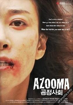Trái Tim Người Mẹ - Azooma () Poster